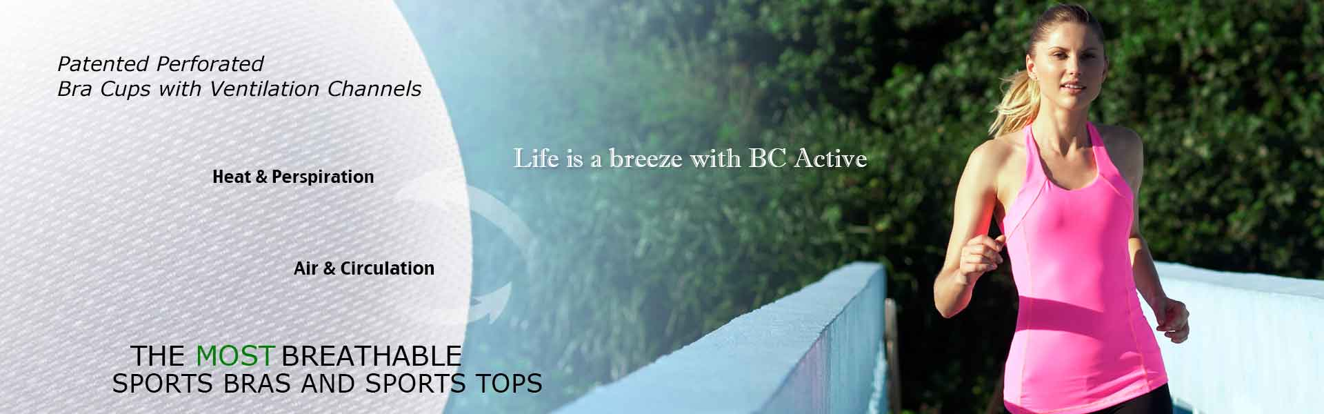 BC Active Wear